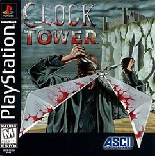 Screenshot Thumbnail / Media File 1 for Clock Tower [U]